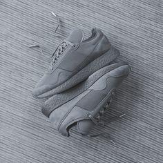 "Daniel Arsham x adidas Originals New York Present ""Grey"" Detailed Pictures - EU Kicks Sneaker Magazine"