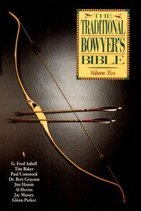 Ebook - the traditional bowyers bible, vol 2