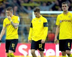 Borussia Dortmund ein Leben lang