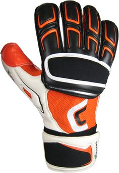 29fd41adc Cutters Pro-Fit Stopper Indoor Soccer Glove