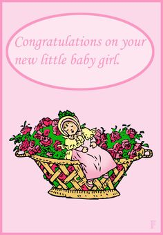 Free Printable Baby Cards Free