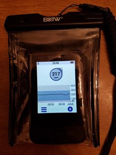 Dexcom G6 Receiver Mp3 Player, Container, Management, Health, Food, Health Care, Meals, Salud, Yemek