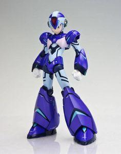 """Megaman X """"Truforce"""" 16 cm - Acheter vendre sur Référence Gaming"""