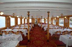 M/S Vevey - ABVL | Association des amis des bateaux à vapeur du Léman Vevey, Table Decorations, Berlin, Home Decor, Steam Boats, Steam Engine, Photo Galleries, Ships, Swiss Guard
