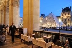 Top 20 des restaurants avec les plus belles vues sur Paris, pour emballer à coup…