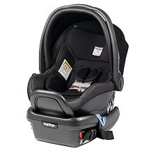 Peg Perego - Primo Viaggio 4-35 Infant Car Seat - Licorice