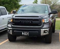Exterior done... - TundraTalk.net - Toyota Tundra Discussion Forum