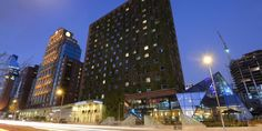 Good Deal: Intercontinental Santiago, Chile for $79