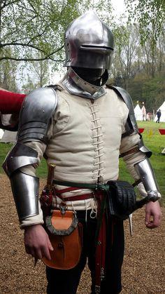 Armor medieval sallet helmet 1400 15th century