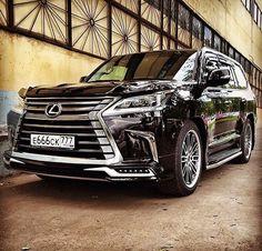 Auto Club 1 Lexus Websta Instagram Ytics Suv Sport