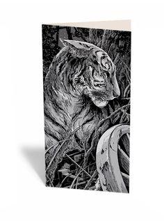 'Siberia' Artist: Ken Taylor http://www.merrygoround.com.au
