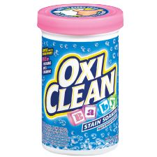 oxy clean washing machine cleaner