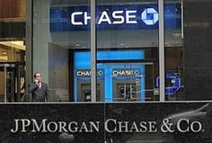 Transfers Excluded, JP Morgan Chase Is Wired | TheSleuthJournal