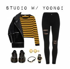 Fashion Korean Kpop Inspired Outfits 50 Ideas For can find Kpop outfits and more on our website.Fashion Korean Kpop Inspired Outfits 50 Ideas For 2019 Bts Clothing, Clothing Hacks, Legging Outfits, Leggings Fashion, Dance Outfits, Girl Outfits, Mode Rockabilly, Mode Kpop, Kpop Fashion Outfits