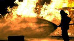 Devriye Haber : Kırklareli'nde Asayiş Haberleri   Ev yangını.