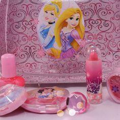 c7ffb8ab0 Maquillaje infantil de Markwins. Markwins Maquillaje Infantil · Princess  Disney