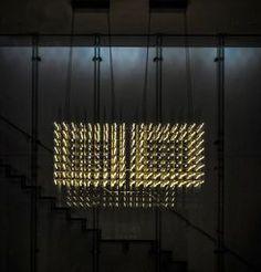 Lights Stairs and Reflections #urbanmyopia #streetphotography #buyfineart via @jamesaiken09