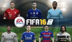 Get FIFA 16 Super Deluxe Edition Cracked PC Game is Here ! [Exclusive] [LATEST] Free Download