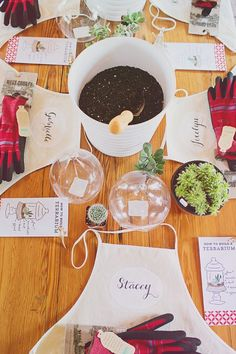 21 Spectacular Bridal Shower Themes: Garden Party! : Ultimate Bridesmaid