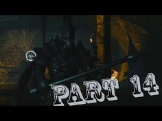 The Witcher 3 Wild Hunt Walkthrough Gameplay Ita Part 14 - Il Mostro nel Buio ( PS4 Xbox One ) - YouTube