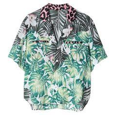 G.V.G.V. lawn shirt
