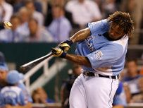 Detroit's Prince Fielder wins for 2nd time.  MLB: 2012 Home Run Derby