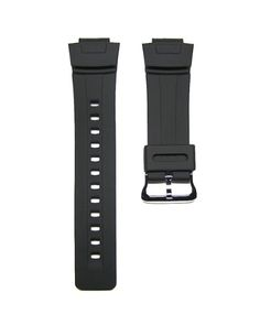 16mm Replacement Black Watch Band Strap fits Casio G Shock G100 G101 G2110 G2300 G2400 & More - http://www.specialdaysgift.com/16mm-replacement-black-watch-band-strap-fits-casio-g-shock-g100-g101-g2110-g2300-g2400-more/