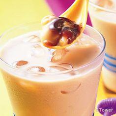 冰布丁奶茶食譜 - 飲料類料理 - 楊桃美食網 專業食譜