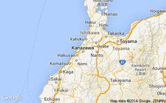 Kanazawa: la piccola Kyoto, c'è il distretto samurai e delle geisha