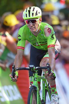 Tour de France 2016 Stage 8 Pierre Rolland