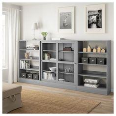 9 Best Havsta Images In 2019 Ikea Living Room Cabinets