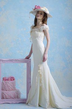 #マーメイドドレス #メリーマリー #mermaiddress