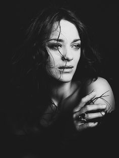 Marion Cotillard as Sarah Weston