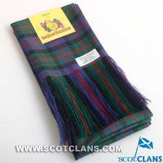 Clan Blair Tartan Sa