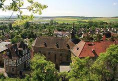 Fritzlar, Hesse, Germany http://www1.wdr.de/fernsehen/ratgeber/wunderschoen/sendungen/eder_uebersicht100.html