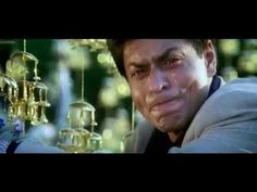Kal Ho Na Ho sad mix with instrumental - YouTube