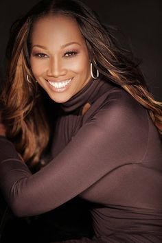 Yolanda Adams | Yolanda Adams [ Singer, Producer, Actor, Songwriter ]