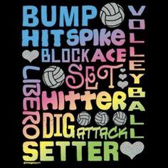 Volleyball Glitter Words T-shirt Volleyball Drills, Volleyball Quotes, Coaching Volleyball, Volleyball Gifts, Girls Softball, Volleyball Players, Girls Basketball, Volleyball Ideas, Volleyball Cheers
