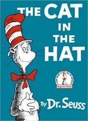 All of the Dr Seuss Books: http://www.seussville.com/#/books