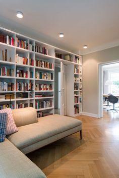 Unique Bibliothek