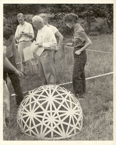 The Mythic School of the Mountain: Black Mountain College