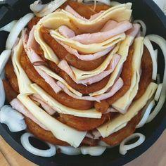 Soup Crocks, Chicken Cordon Bleu, Chicken Tortilla Soup, Pulled Pork, Finger Foods, Salad Recipes, Entrees, Grilling, Bbq