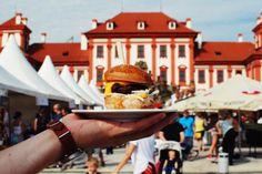 FoodLover: Pár postřehů z Foodparade Food Festival