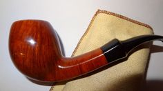 Pfeife, pipe, pipa, Karl-Heinz JOURA  handmade  -7- oF