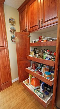 Corner Kitchen Pantry Cabinet Better Kitchen Pantry Cabinets