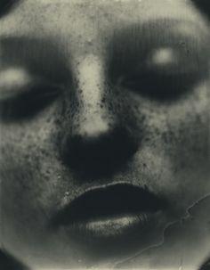 Sally Mann (American, b. 1951) Virginia #42, 2004 ©Sally Mann/Courtesy of Edwynn Houk Gallery