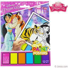 338e91cd010 Disney Princess Magic Paint Posters wholesale bulk pricing-www.joissu.com