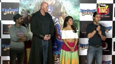 A Flying Jatt Trailer Launch #Bollywood #Movies #TIMC #TheIndianMovieChannel #Celebrity #Actor #Actress #Magazine #BollywoodNews #video #indianactress #Fashion #Lifestyle #Gallery #celebrities #BollywoodCouple #BollywoodUpdates #BollywoodActress #BollywoodActor #News