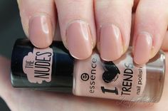 essence Trend Edition - I love Nude / 03 i´m lost in you