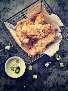 "Paleo ""Kfc"" Chicken Tenders"